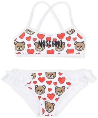 86868e4791602 Moschino Girls' Swimwear - ShopStyle