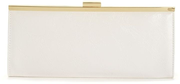 Style&co. Style&co. Handbag, City Chic Frame Clutch, Large