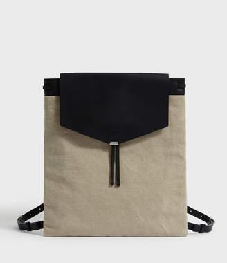AllSaints Playa Backpack