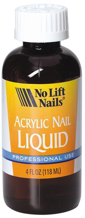 No Lift Nails Monomer Liquid