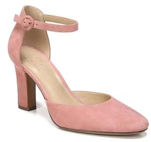 Naturalizer Gianna Ankle Strap Pump