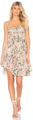 Rococo Sand x REVOLVE Flora Mini Dress