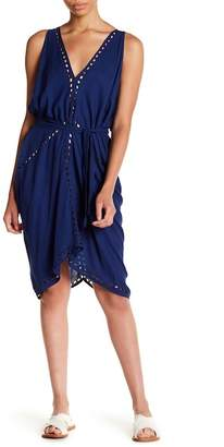 Tiare Hawaii Pert Plunge Dress
