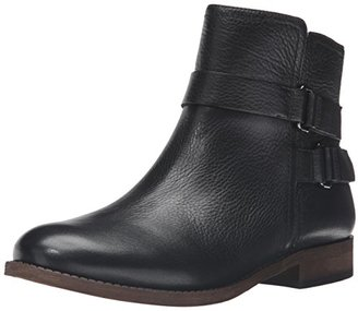 Franco Sarto Women's L-Harwick Ankle Bootie $101.26 thestylecure.com