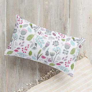 Parkland Lumbar Pillow