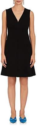 Lisa Perry WOMEN'S WOOL CREPE DRESS