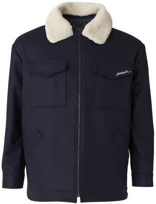 Maison Labiche Walker Amour jacket