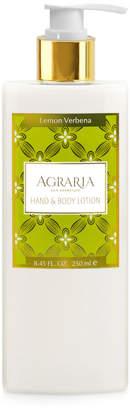 Agraria Lemon Verbena Liquid Hand Soap