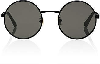 Saint Laurent Women's SL 136 Zero Sunglasses - Black