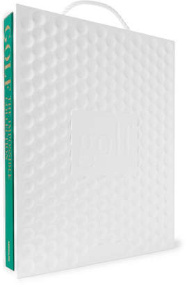 The Impossible Collection Of Golf Hardcover Book