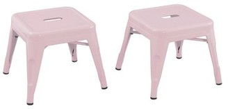 Isa Belle Isabelle & Max Hiran Kids Stool Isabelle & Max