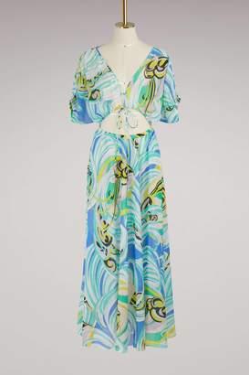 Emilio Pucci Baia dress