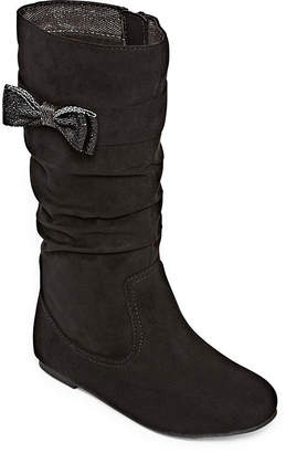 Okie Dokie Lil Mylana Girls Winter Boots - Toddler