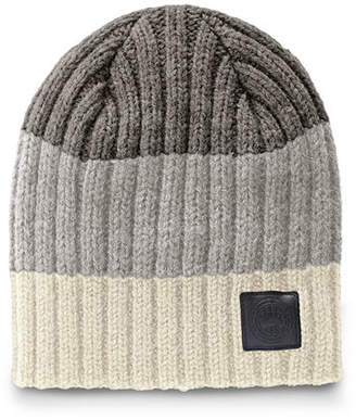 Canada Goose Block Rib Slouchy Hat