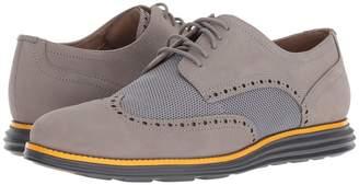 Cole Haan Original Grand Wingtip Oxford Men's Shoes