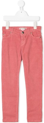 Bonpoint Sienna corduroy trousers