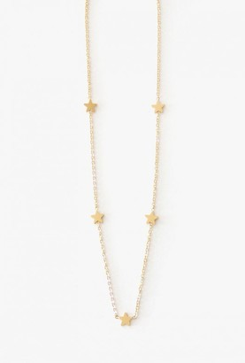 Five Star Choker $48 thestylecure.com