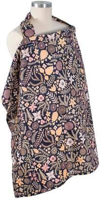 Bebe Au Lait Premium Cotton Nursing Cover