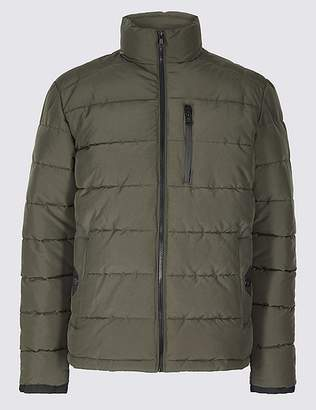 "Marks and Spencer Padded Jacket with Stormwearâ""¢"