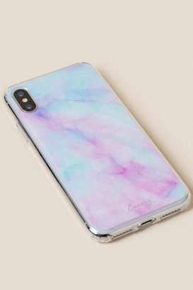 francesca's Iridescent Crystal iPhone 6/7/8 PLUS Case