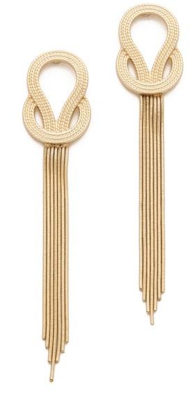 Adia Kibur Dangle Earrings