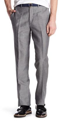 Peter Millar Straight Leg Dress Pant $295 thestylecure.com