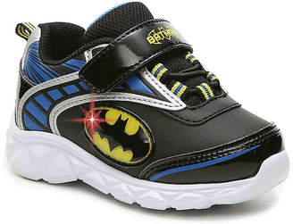 Batman Toddler & Youth Light-Up Sneaker - Boy's