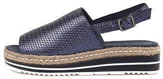 Django & Juliette New Adidah Womens Shoes Casual Sandals Sandals Flat