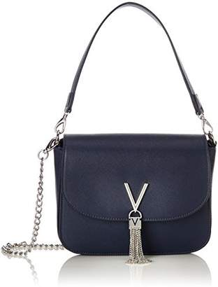 Mario Valentino Women VBS1IJ04 bag Blue Size: