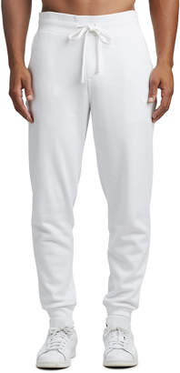 True Religion MENS FLEECE JOGGER