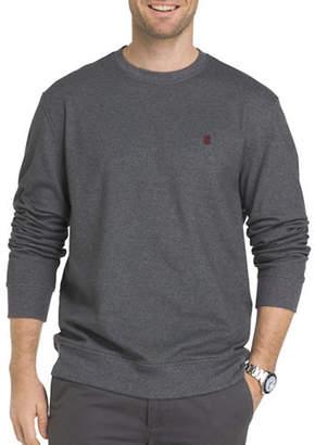 Izod Advantage Stretch Fleece Sweater