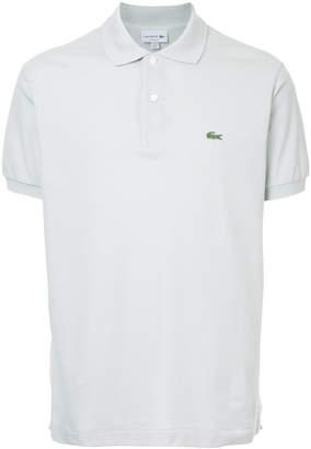 Lacoste classic logo polo shirt