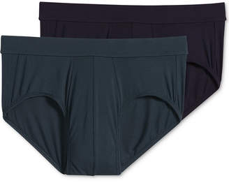 Jockey Men's 2-pack Essential Fit Supersoft Modal Brief -
