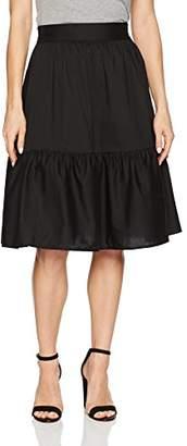 Splendid Women's Tropical Floral Skirt