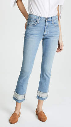 James Jeans Sneaker Straight Leg Jeans