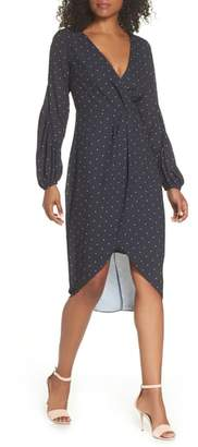 Cooper St Portia Drape Dress