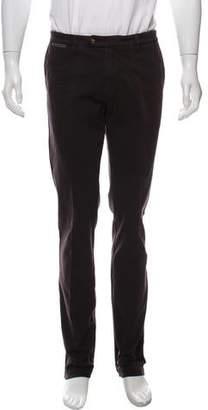Eleventy Skinny Chino Pants