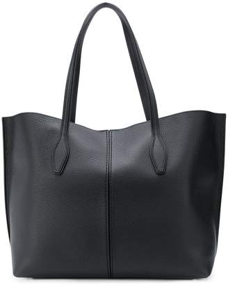 Tod's (トッズ) - Tod's open-top tote