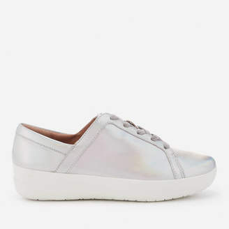 FitFlop Women's F-Sporty II Lace Up Trainers