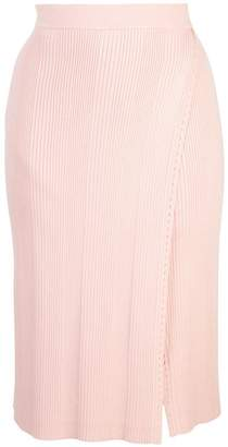 Jonathan Simkhai high-waisted skirt