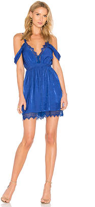 The Jetset Diaries Bamako Escape Mini Dress