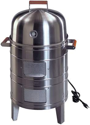 Meco Southern Country Stainless Electric Smoker