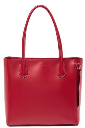 Lodis Audrey RFID Leather Cecily Tote