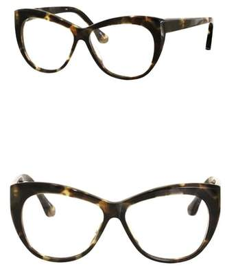 Elizabeth and James Clarence 55mm Cat Eye Reading Glasses