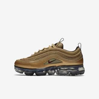 Nike VaporMax 97 Big Kids' Shoe
