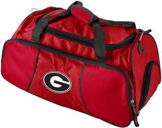 Georgia Bulldogs Duffel Bag