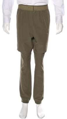Public School x Jordan 2-In-1 Pants w/ Tags