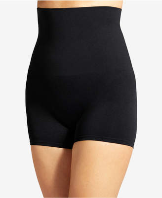 Jockey Slimmers High-Waist Boyshort 4131, also available in extended sizes
