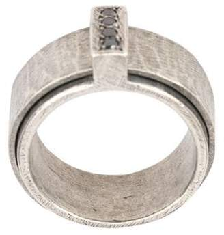 Wistisen diamond embellished ring