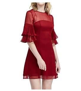 Keepsake Say You Will Mini Dress